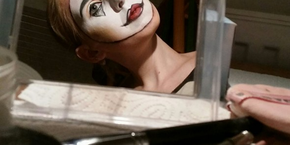 JWL Make Up & SFX Pierrot